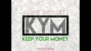 Jussie Smollett - Keep Your Money (Music From Empire)