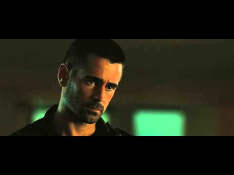 Dead Man Down Clip 'I Set a Trap'