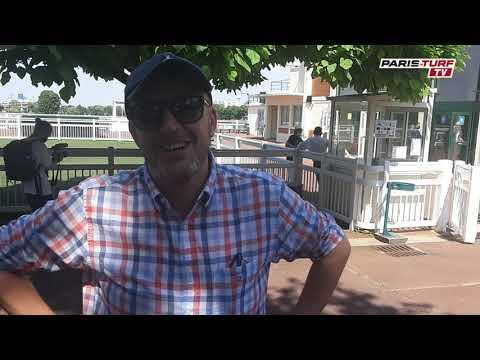 Quinté lundi 21/06 : «Roberto Mount (n°6) vient de jouer de malchance»