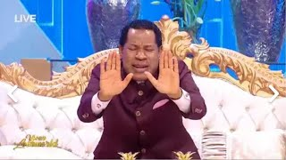 Pastor Chris:: Your LoveWorld March 28th