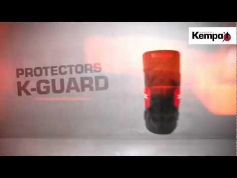 Kempa K-Guard Knee