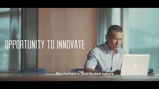 New Opportunities of Blockchain on Supply Chain, Prof. Allen Huang, HKUST MBA