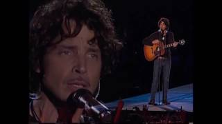 Chris Cornell - Like a Stone (Acoustic Live)