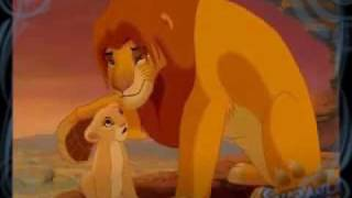 ♥♥♥ Lví král : Říkej mi táto ♥♥♥