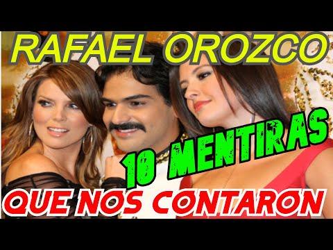 10 Mentiras De La Novela El Ídolo Rafael Orozco