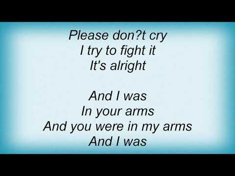 Bang Gang - It's Alright Lyrics