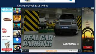 Driving School 2018 Online - Play Free Game Online at GamesSumo.com