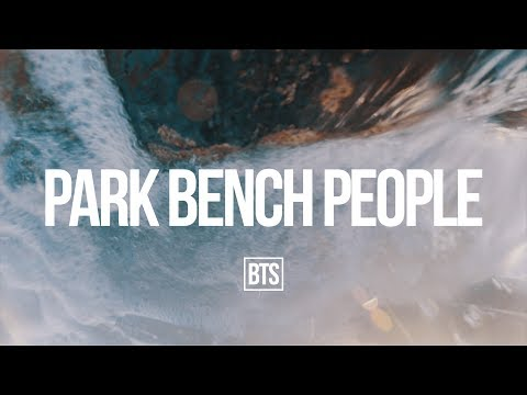 Park Bench People - My RØDE Reel 2017 BTS