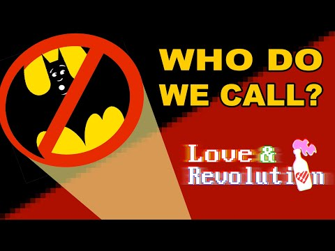 With No Cops, Who Would We Call? | Love and Revolution: 2