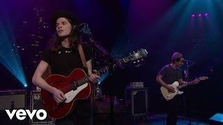 James Bay - Collide (Live)