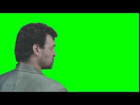 Поцелуй меня в жопу (Red Heat) - фильм Красная Жара (Green Screen Footage)