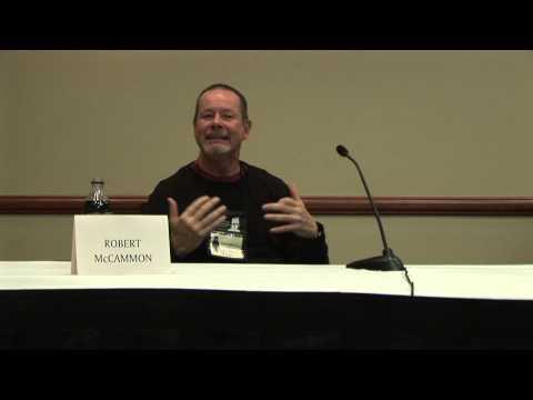 Vidéo de Robert McCammon