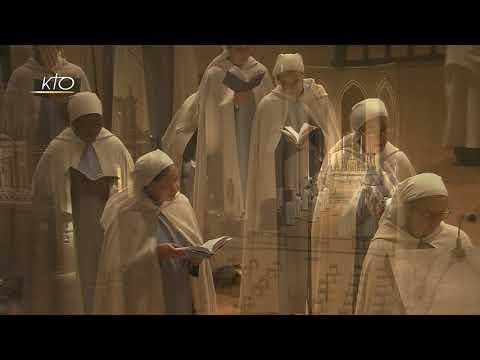 Vêpres et messe du 7 novembre 2020 à St-Gervais