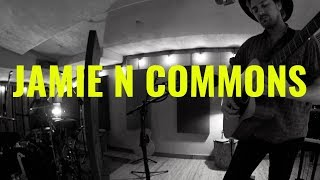 JAMIE N COMMONS   NEW DAY (El Ganzo Sessions)