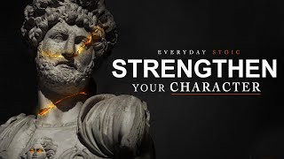 How To Develop A Strong Mind - BEST STOIC QUOTES...