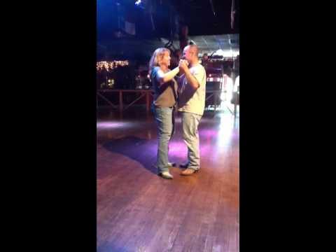 Jim Rainey Adams wedding dance #2