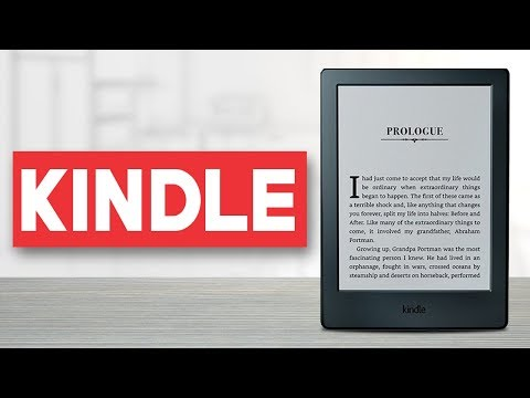 All New Kindle Review - Watch Before You Buy