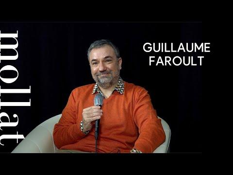 Guillaume Faroult - L'amour peintre : l'imagerie érotique en France au XVIIIe siècle