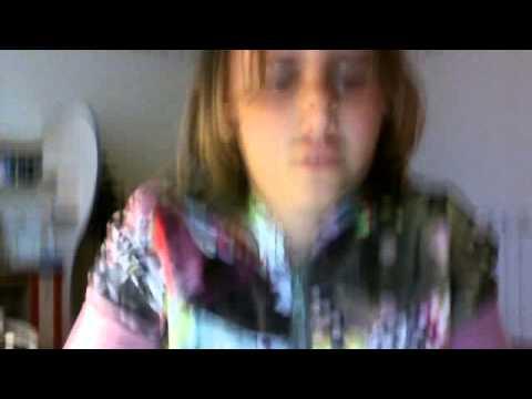 Видео с веб-камеры. Дата: 29 августа 2013г., 18:07.