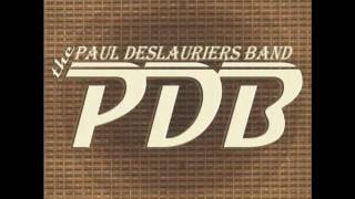 Paul Deslauriers - 2014 - Not Fade Away - Dimitris Lesini Greece