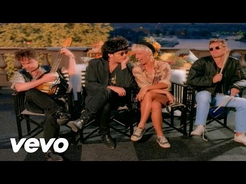 Roxette - How Do You Do