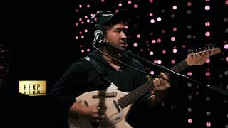 Unknown Mortal Orchestra   Ministry Of Alienation (Live On KEXP)