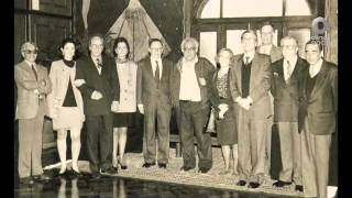 Letras de la diplomacia - Fernando del Paso