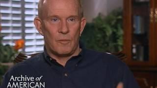 Tom Smothers on Dick Smothers - EMMYTVLEGENDS.ORG