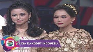 Gambar cover Highlight Liga Dangdut Indonesia - Konser Grand Final