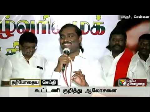 Velmurugan-YKnew-about-ADMK-candidates-lists-from-news-reports-TVK-leader-Velmurugan