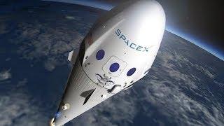 Миссия на Марс 2024 - колонизация Марса уже началась!