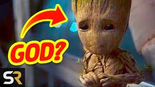 10 Marvel Fan Theories That Will Freak You Out!