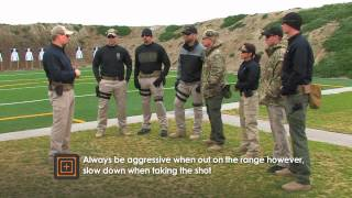Pistol Training Course With Kyle Lamb | 5.11 Tactical