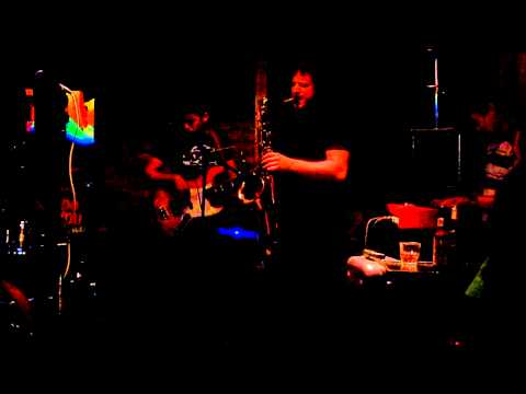 jamming in mexico city, soul vaccination tower of power cover
