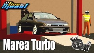 Live For Speed - Marea Turbo G27