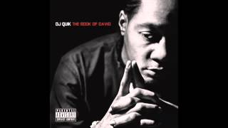 Dj Quik - Fire And Brimstone