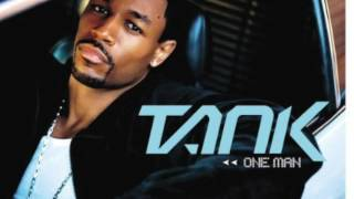 Tank - Better Man (One Man Album) Up To You By Zayd31