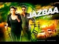 Jazbaa's Theatrical trailer. feat Aishwarya Rai and Irfaan