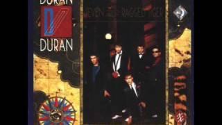Duran Duran - I Take The Dice