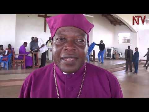 Archibishop Stanley Ntagali criticizes negelectful parents