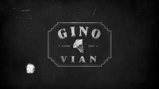 Gino Vian Custom Paint | Featured Visual
