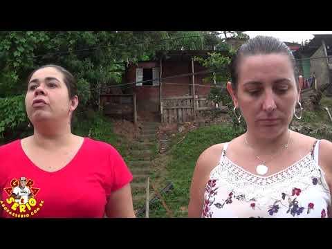 Conselho Tutelar de Juquitiba na Favela dos Brancos veja o Motivo