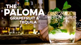 How to Drink: Paloma