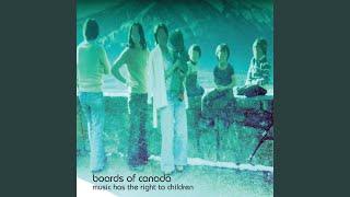 "Video thumbnail of ""Boards Of Canada - Aquarius"""