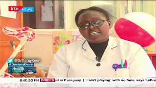 From Househelp to Paediatric Ward Manager, the story of Agnes Kogei |Doctors Diary