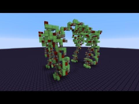 Redstone Creation Ideas Minecraft Blog