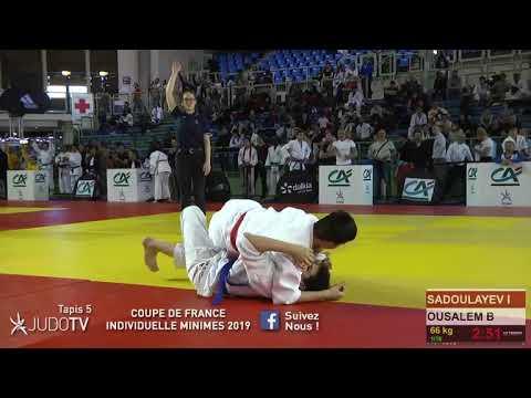 beau parcours d issa en coupe de france le nouveau site du judo est la