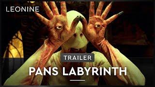 Pans Labyrinth Film Trailer