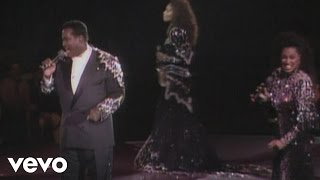 Luther Vandross   Searching (from Live At Wembley)