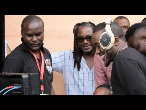 Ice Prince talks about his cameo role in Shuga